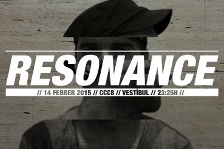 Emergència! 2015. Resonance