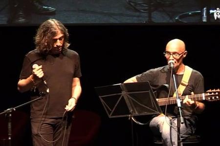 FestFoix: 25 years con/sin J. V. Foix