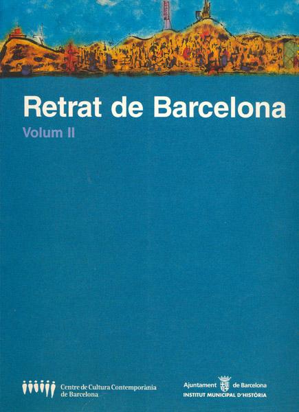 Retrat de Barcelona / Retrato de Barcelona