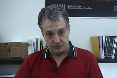 Entrevista a Roberto Aparici