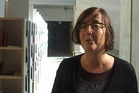 Entrevista a Rosa Llop