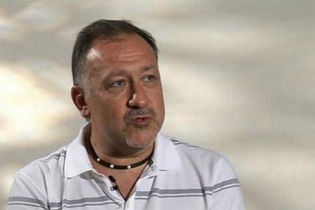 Entrevista a Carlos Scolari