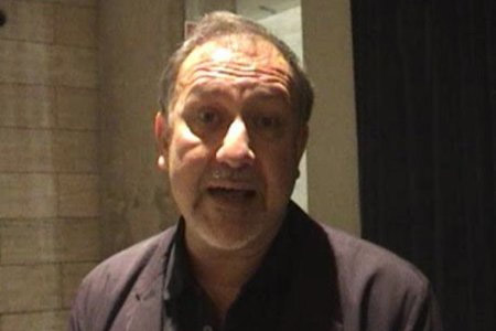 Entrevista a Carlos A. Scolari
