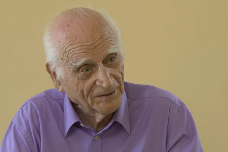Michel Serres: To think is to invent