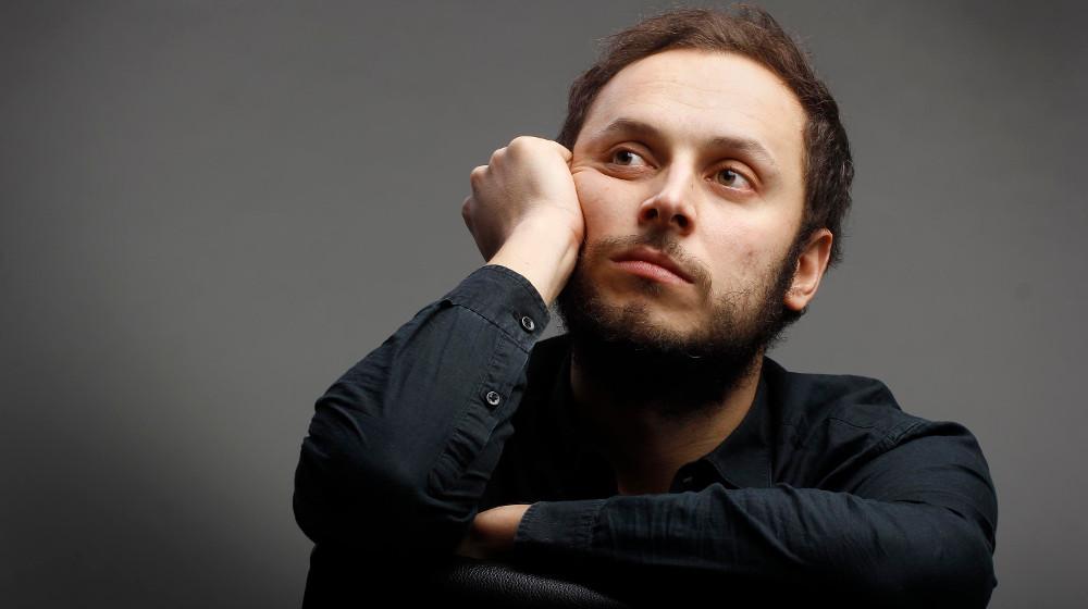 Petar Marković, 2014. CC BY SA