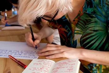 Laboratoris de l'escriptura