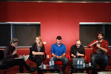 Periodismo de datos. Periodismo de datos en los medios en España