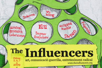 The Influencers 2009