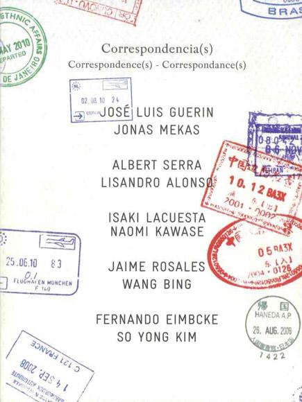 Totes les cartes / Todas las cartas / The complete letters / Toutes les lettres