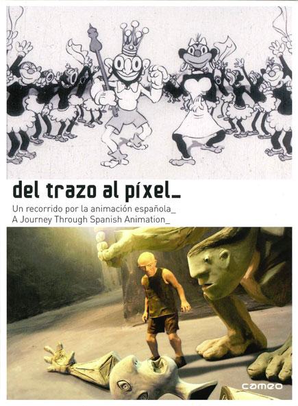 Del trazo al píxel