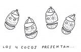 Los 4 Cocos