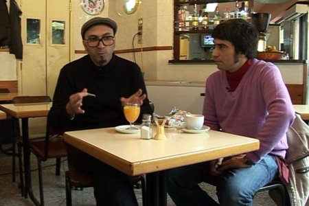 Entrevista a Txarly Brown i José Pantanito
