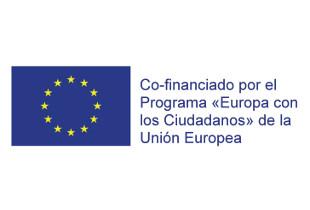 """Programa """"Europa con los Ciudadanos"""" de la Unión Europea"""