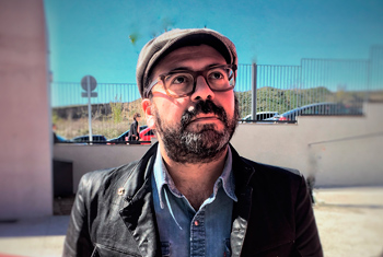 Xavi Sancho