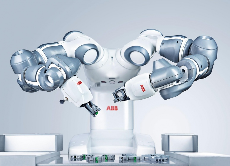 © ABB Robotics