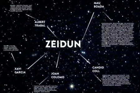 BCNmp7. «Em mata però m'agrada»: genealogia de Zeidun